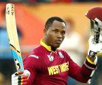 Former West Indies cricketer Samuels charged under ICC Anti-Corruption Code
