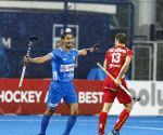 Free Photo: Determined to improve & find spot in team for Olympics, says Dilpreet