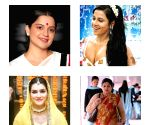 Four B-town actresses who gained several kilos for their roles