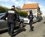 France knife attack probed over terrorism link