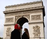 France's Covid-19 cases top 1mn as daily tally hits new high