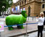 GERMANY-FRANKFURT-GREEN SAUCE FESTIVAL