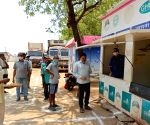 Free meals for needy at Annapurna canteens in Hyd