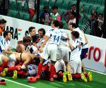 Malaysia vs France - Hero Hockey Junior World Cup 2013