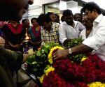 MS Viswanathan no more