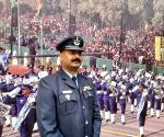 Free Photo: From original tunes to western beats, IAF Ashok Kumar to lead band contingent on Republic Day