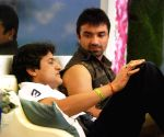 Bigg Boss Saath - 7 (Day 85)