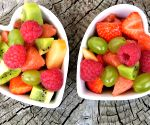 Eat fruit, vegetables for better memory, healthy heart