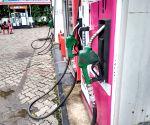 Petroln diesel prices rise after 3-week break