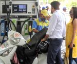 Fuel price hike paused after 5 days of increase