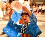 JAPAN FUKUSHIMA WARAJI FESTIVAL