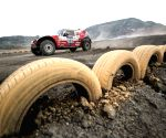 CHINA LIAONING FUXIN OFFROAD CHAMPIONSHIP