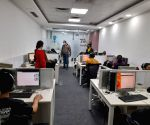 G'gram: Fake call centre duping US nationals busted, 7 held