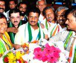 Padmavati becomes Bengaluru's new mayor