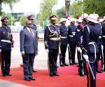 BOTSWANA PRESIDENT NATION ADDRESS