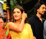 Galla Ashok's New Movie Opening