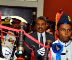 Committed to secure, prosperous nation: SL's Gotabaya