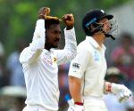 SL takes 1-0 lead, beat NZ by 6 wickets
