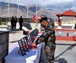 Free Photo: Galwan heroes remembered