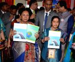 Sushma Swaraj inaugurates the Youth Pravasi Bharatiya Divas 2015