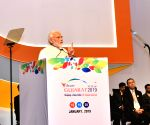 Doing business in India now easier, cheaper, faster, smarter: Modi