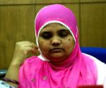 Bilkis Bano's press conference
