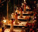 Ganga Dussehra - Ganga aarti
