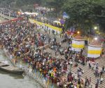 Ganga melas cancelled in UP due to pandemic