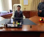 Prem Singh Tamang (Golay) sworn-in as new Sikkim CM