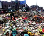 Shastri Park - Garbage