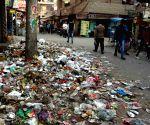 File Photo: Garbage