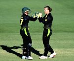 Gardner, Schutt help Australia beat New Zealand in 1st T20I
