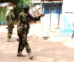 KENYA GARISSA UNIVERSITY ATTACK