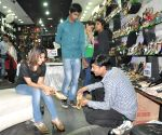 Jharkhand: Garments, footwear shop owners protest as govt not letting them open