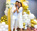 Gauahar Khan and Zaid Darbar announce their wedding, deeds inside