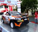 Gaurav Gill bids for 7th INRC title in new avatar