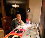 Free Photo: Gauri Khan: Creativity can be quite therapeutic