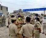 Free Photo: Gautam Buddha Nagar: Police of three districts run 'Operation Prahar', 27 suspects taken into custody