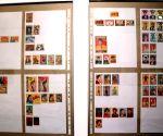 Matchbox labels - exhibition