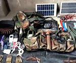 Maoist camp busted in Odisha, ammunitions seized