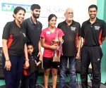 Sr Ranking Badminton Tourney: Lakshya fights hard for title win
