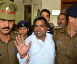 SP leader Gayatri Prajapati's income saw sharp spike after he became minister: ED