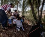 Gaza Strip: Israel Gaza 72 hour truce acceptance