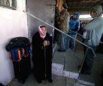 MIDEAST GAZA RAFAH CROSSING REOPENING
