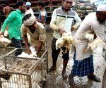 File Photo: Gazipur Chicken Market