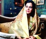 Geetanjali Tikekar: I surrender to the script