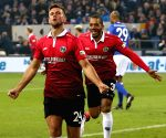 GERMANY GELSENKIRCHEN SOCCER