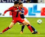GERMANY GELSENKIRCHEN SOCCER BUNDESLIGA
