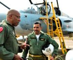 COMCASA to grow India-US military ties: Indo-Pacific US Air Force chief