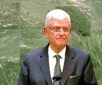 Free Photo: General Assembly President Volkan Bozkir